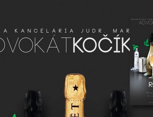 Novoročná grafika pre Advokatkocikova..sk